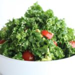 Tasty, healthy & delicious kale salad recipe