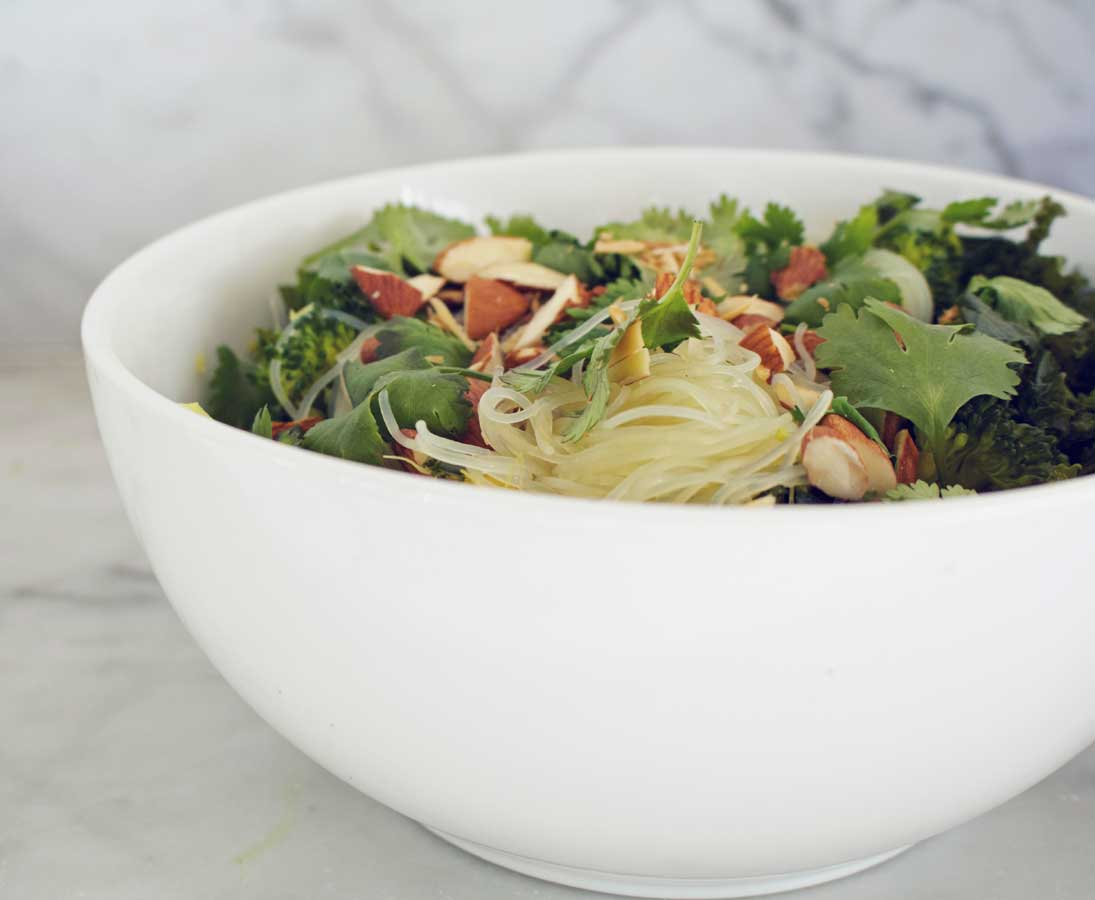 Nutritionist approved everyday noodles!