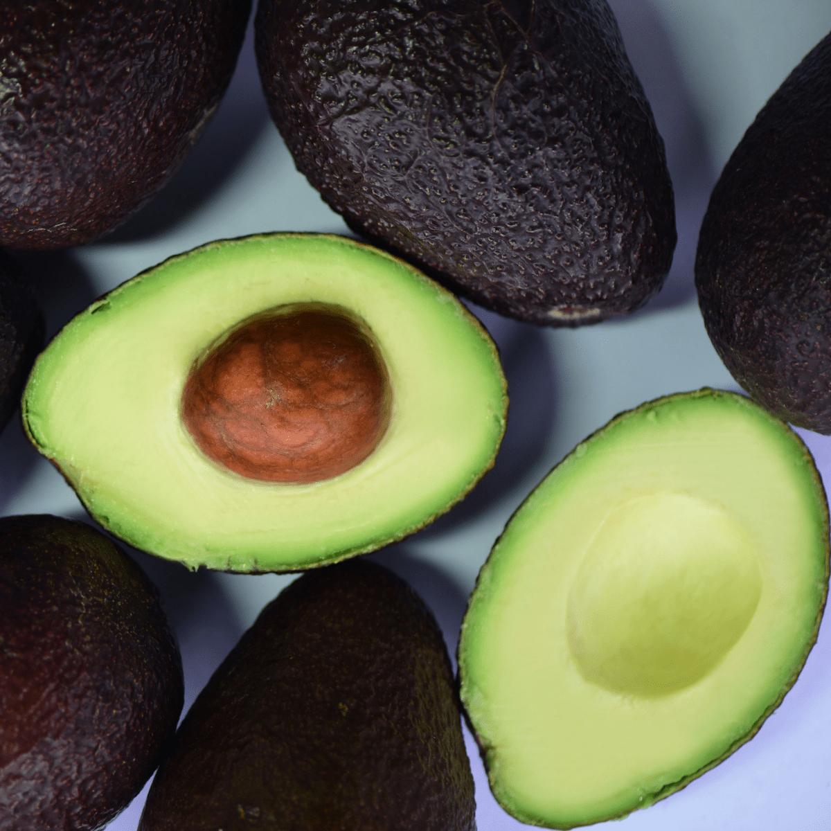 5 Foods Your Skin Will Love