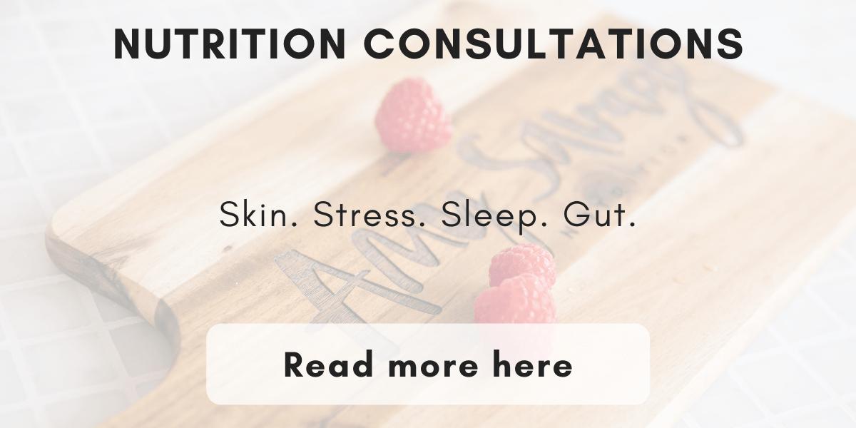 Nutrition Consultations